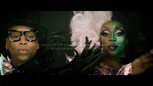 Low (feat. RuPaul) by Todrick Hall Mp3 download for sale ...