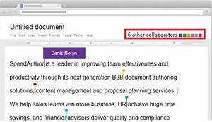 collaboration office 365 or google docs speedauthor With google documents collaboration