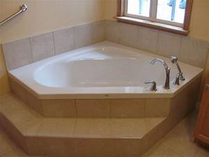 The pictures of corner garden tubs Useful Reviews of