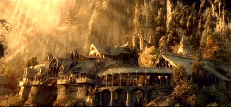 Lord Of The Rings Hd Wallpaper Rivendell Images Rivendell Hd Wallpaper And Background Photos 9548339