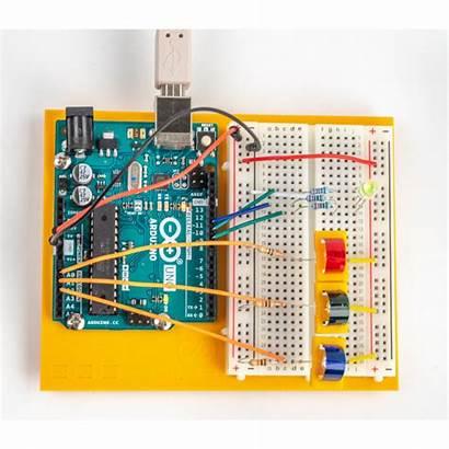Arduino Kit Starter Pack Classroom Manuel Suivant