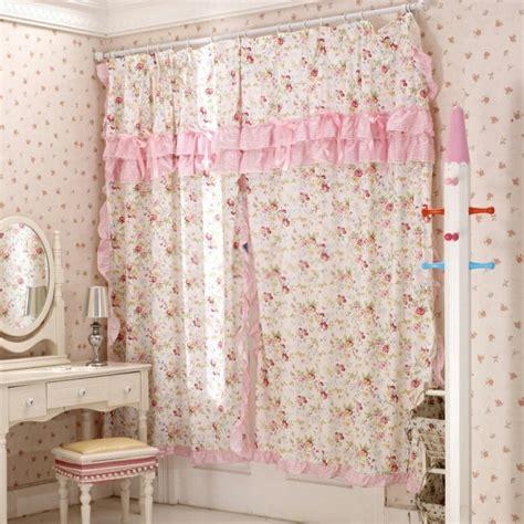 rideaux a fleurs style anglais 28 images id 233 es et conseils pour une d 233 co style
