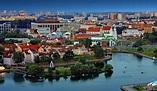 Minsk, Belarus : europe