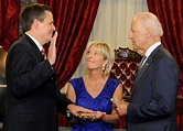Sen. Daines signs on to term limits bill | Government and ...