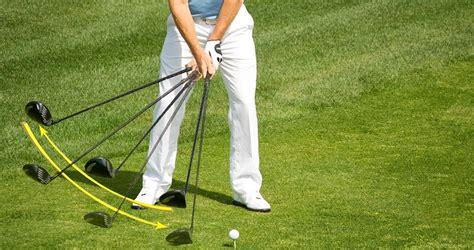 lo swing perfetto consigli di golf come inizia lo swing l address golf