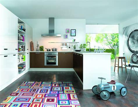cuisine marron cuisine marron 9 photo de cuisine moderne design