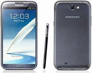 How To Flash A Custom Rom On The Samsung Galaxy Note 2  Canada