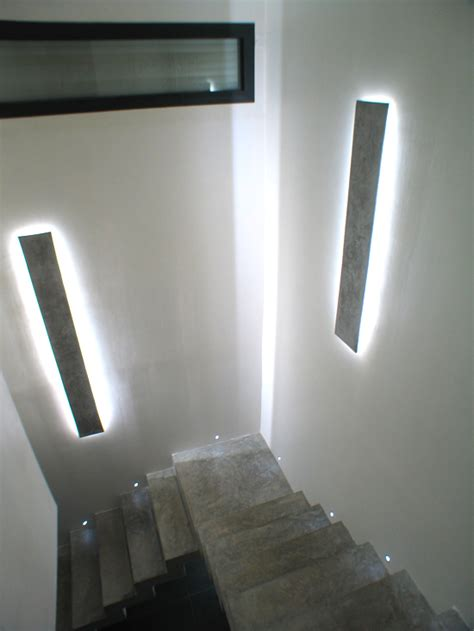 233 clairage escalier int 233 rieur led