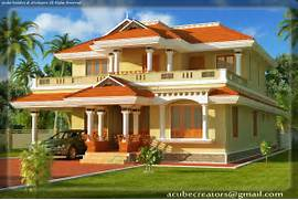 South Indian Style House Home 3D Exterior Design Jpg Traditional Home Design With Small Backyard Using Chic Drought Colonial Revival Traditional Exterior Boston By Jan Gleysteen Long Island Landscape Design Traditional Landscape New York By
