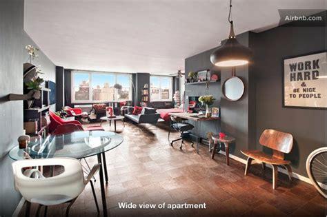 wohnen in new york die wohnung designerin walsh mit vergn 252 berlin