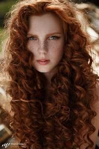 Rote Haare Grüne Augen : tolle sommersprossen portraits pinterest lange haare rotes haar und sommersprossen ~ Frokenaadalensverden.com Haus und Dekorationen