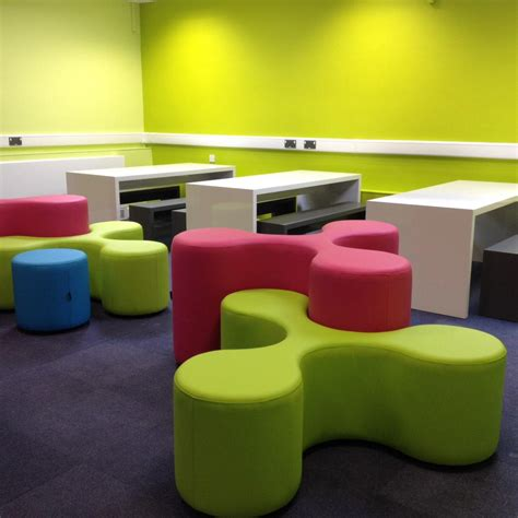 spaceoasis on school and classroom design