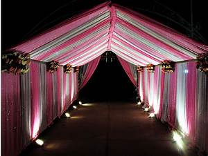 Wedding Tent Decorating Ideas ~ Unique Wedding Ideas and ...