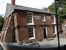 The Crooked House of Himley | Amusing Planet