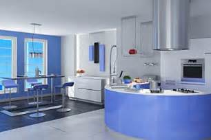 blue kitchen decorating ideas some modern blue kitchen cabinets to remodeling your kitchen home design ideas