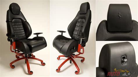 chaise de bureau sport photo fauteuil de bureau voitures sprotives lamborghni