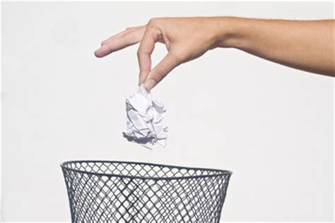 collecte de papier de bureau gratuit corbeille de tri de papier gallieni