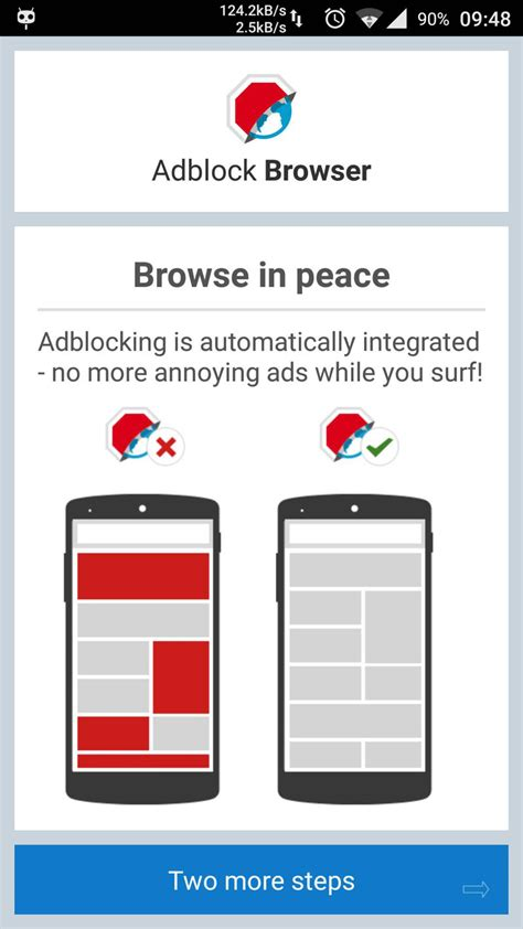 adblock app android adblock browser for android 187 apk thing android apps