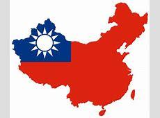 FileFlag map of Unified ChinaRepublic of Chinasvg