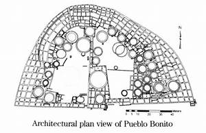 An Ancient Example Of Cluster Planning  Pit Houses And
