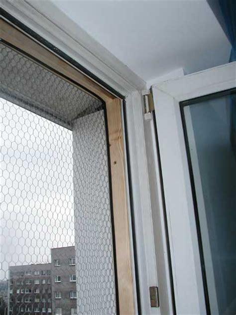 zabezpieczenia okien