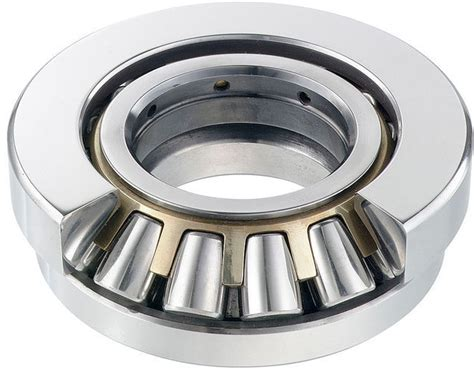 Thrust Bearings Selection Guide