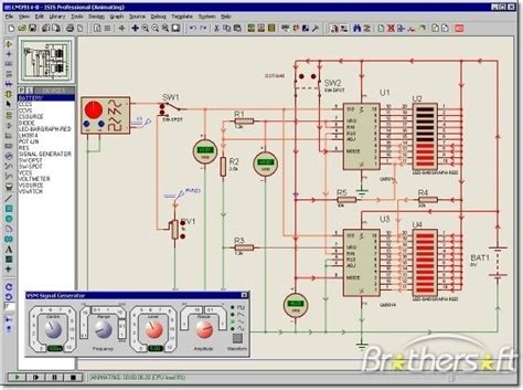There Any Software For Electronics Circuit Quora
