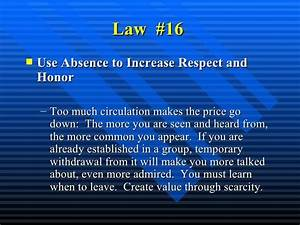 50 best 48 Laws of Power $Robert Greene images on ...