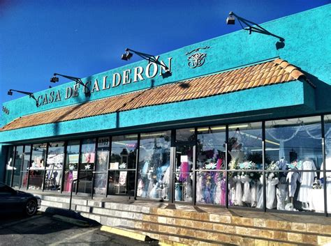 las vegas phone number casa de calderon bridal 1729 e charleston blvd