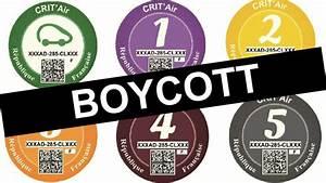 Vignette Crit Aire : lobbying la ffmc appelle au boycott des vignettes crit 39 air ~ Medecine-chirurgie-esthetiques.com Avis de Voitures