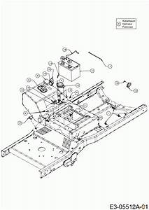 Cub Cadet Z Force 44 Pto Belt Diagram