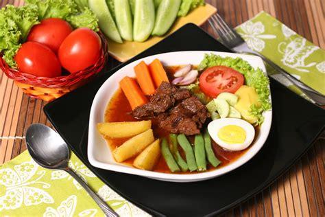 Galantin merupakan makanan yang kaya akan nutrisi dan juga gizi. Selat Solo, Javanese Steak | All About Kitchen And Recipe