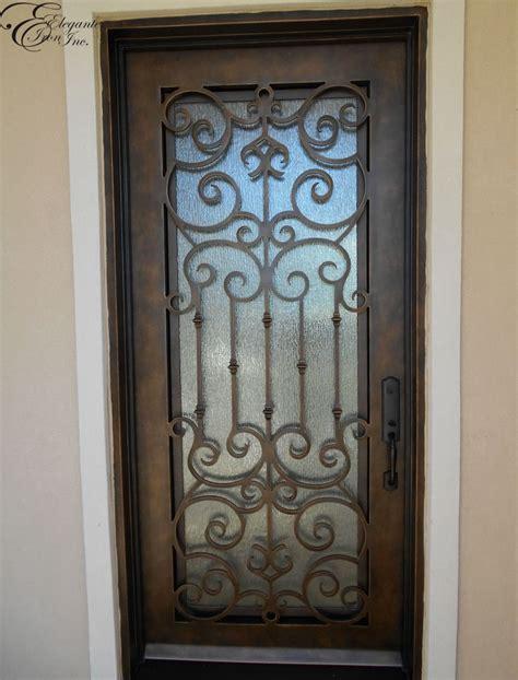 rod iron doors wrought iron door bolts wrought iron doors design for