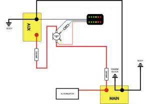 similiar battery diagram keywords dual battery charger wiring diagram on perko battery wiring diagram