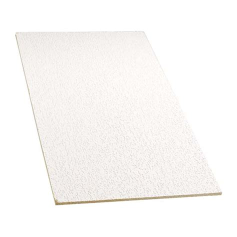 2x4 Sheetrock Ceiling Tiles by Textured Ceiling Tiles Rona
