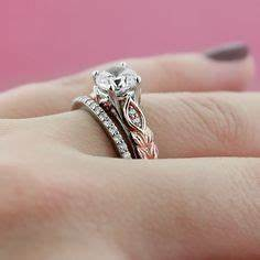 1000 images about mix and match rings on pinterest two With mix and match wedding rings