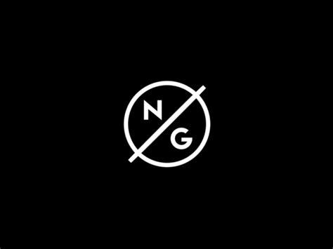 Ng Logo Animation By Róbert Oláh