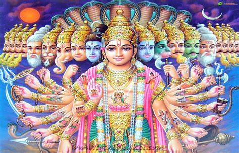 Religion Mythology Hinduism Pictures  Learn Life