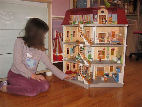 pin playmobil maison de cagne pour enfants on
