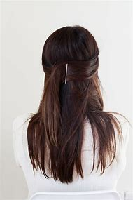 Bobby Pins Hair Styles Pictures
