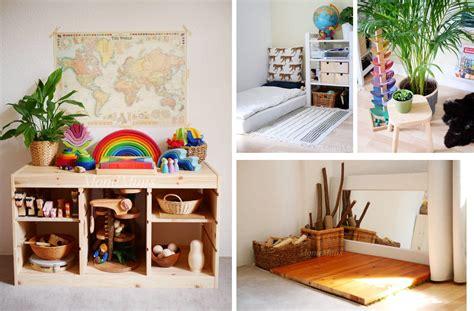 Kinderzimmer Mädchen Montessori by Neues Aus Michels Kinderzimmer Update Mai 2018
