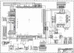Sony Ericsson K600 Schematic Diagram
