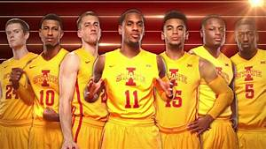 2017 Iowa State Men's Basketball Senior Night Video - YouTube