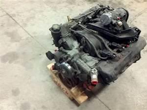 Engine 02 Dodge Ram 1500 Pickup 4 7l 8