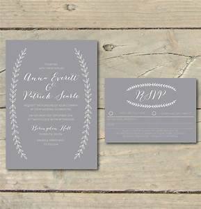 boho graceful calligraphy wedding invitations by sincerely With writing wedding invitations in calligraphy