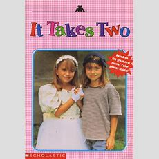 It Takes Two By Devra Newberger Speregen Fictiondb