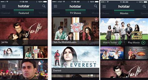 hotstar app android hotstar apk free