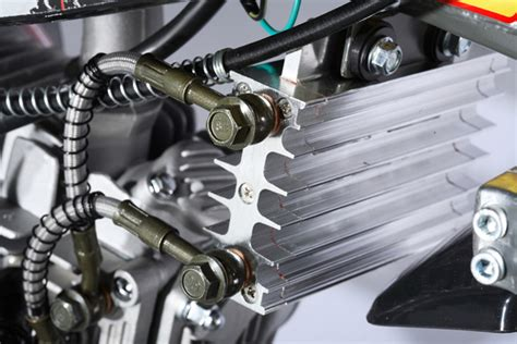 Oil Cooling Mechanism In Bikes Explained » Bikesmedia.in