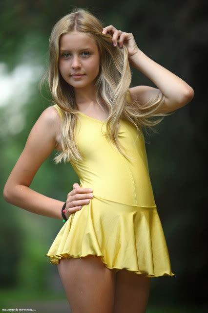 New Sandra Teen Model Bobs And Vagene