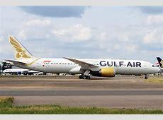 Gulf Air Wikidata